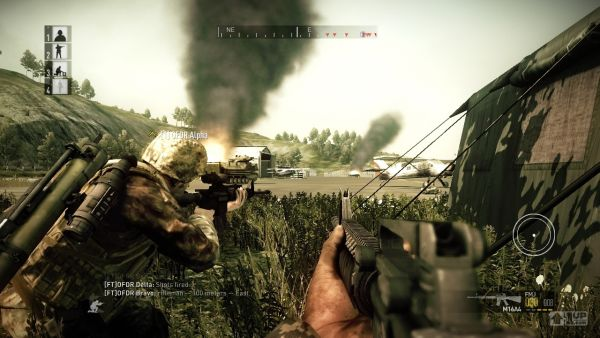 Minimum System Requirements Of Operation Flashpoint Red