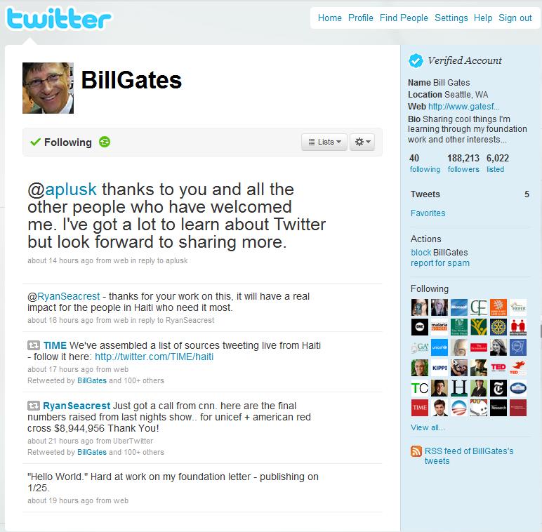 BG Twitter