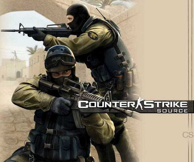Counter Strike Source For Mac Os Torrent