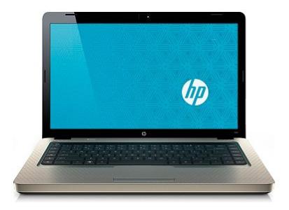 HP G62t