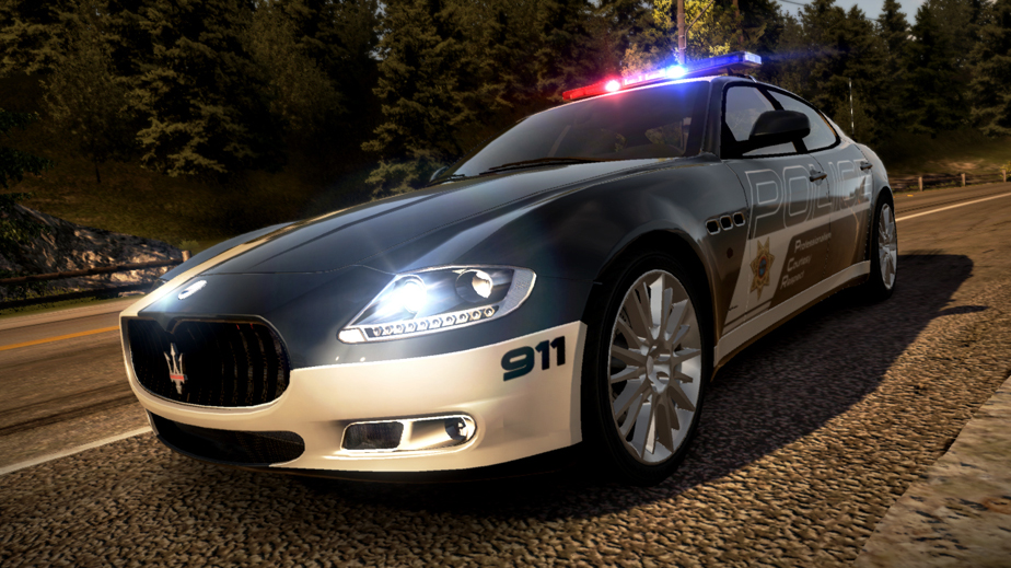 More Hd Screenshots From Need For Speed Hot Pursuit