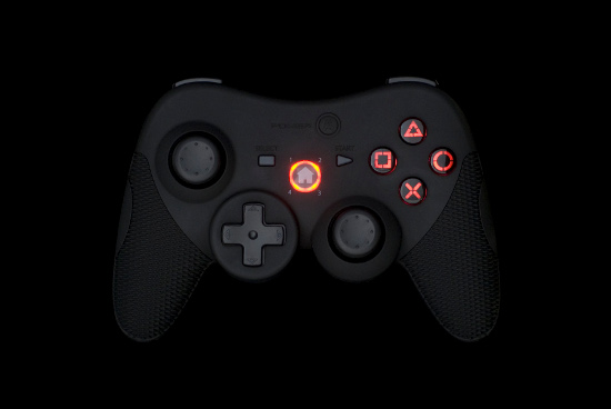 Power a provides ps3 gamers new comfortable controllers publicscrutiny Image collections