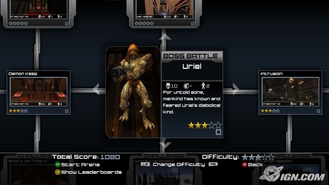 Quake Arena Arcade Coming for Xbox Live this Fall
