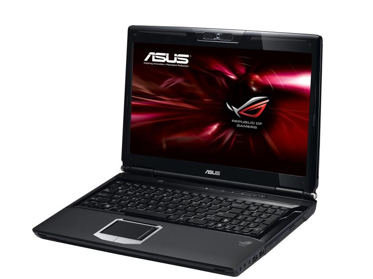 Asus 3d Vision Laptop