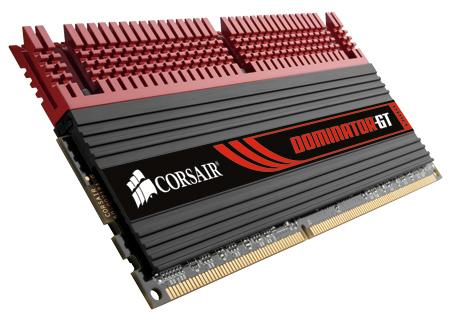 Corsair Dominator GTX