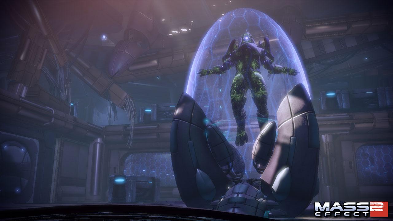 Mass Effect 2 Demo released, Release date confirmed.