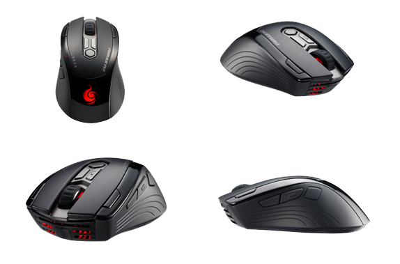 how to change mouse multiplier