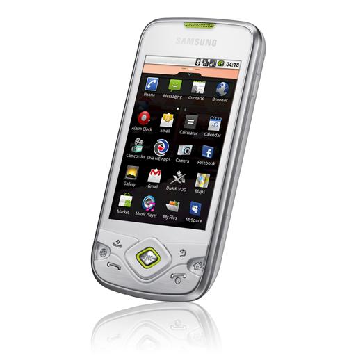 Samsung Galaxy Spacia