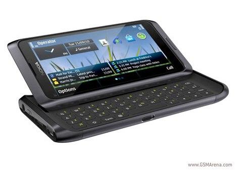 Nokia E7 2