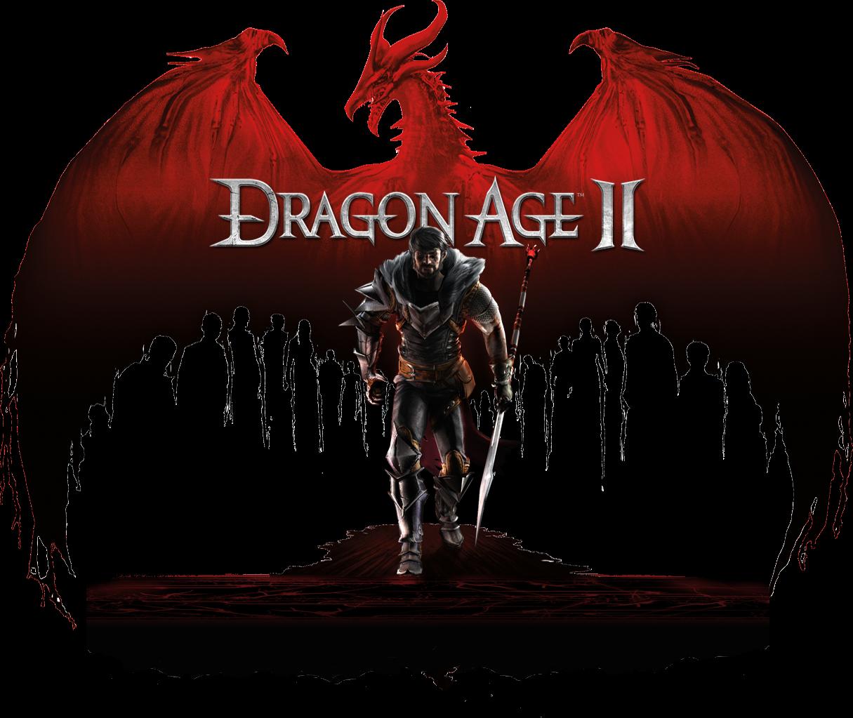 Dating Dragon Age 2