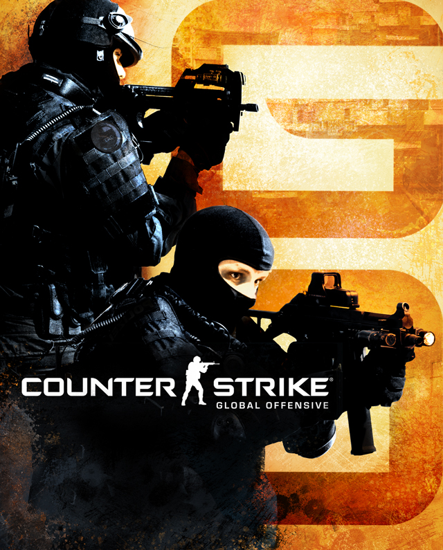 Counter-Strike : Global Offensive [XBOX360] [MULTI]