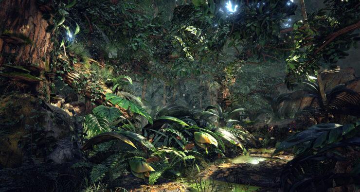 unreal-engine-4-quixels-jungle-environment-7