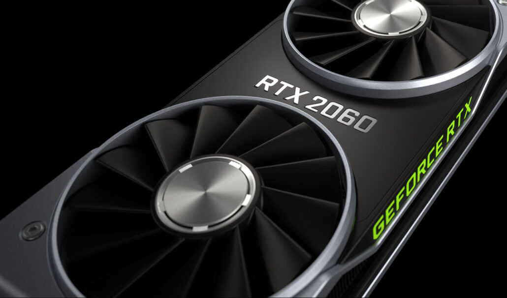 NVIDIA GeForce Game Ready 417.71 WHQL Drivers