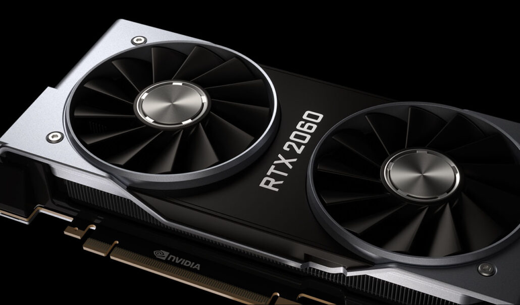 NVIDIA GeForce Turing GPUs