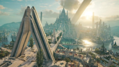 Assassin's Creed Odyssey Patch 1.4.0 judgement of atlantis
